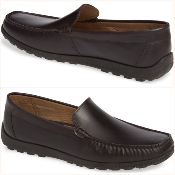 Ecco Shoes | Mens Reciprico Classic Moc